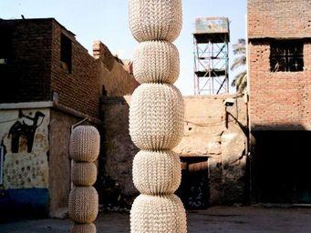 Spiridon - versol - Illuminated Column