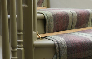 Anta Scotland -  - Stair Carpet