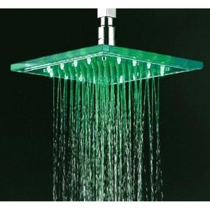 RUBANLED -  - Luminous Shower Head