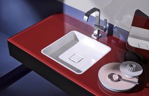 Alape -  - Washbasin Counter