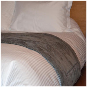 BERGAN - stockholm - Bed Cover