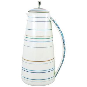Raynaud - attraction turquoise - Beverage Pot