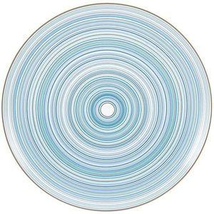 Raynaud - attraction turquoise - Round Dish