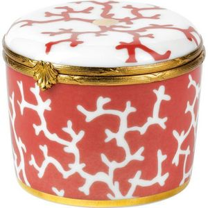 Raynaud - cristobal rouge - Candle Box