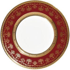 Raynaud - eugenie rouge - Dinner Plate