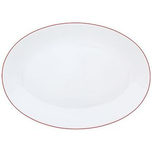 Raynaud - monceau couleurs - Oval Dish
