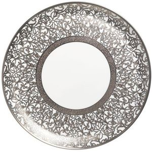 Raynaud - tolede platine - Pie Plate