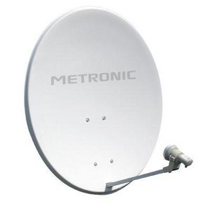 METRONIC - antenne parabolique 1224006 - Parabolic Antenna