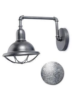 Mathias -  - Outdoor Wall Lamp