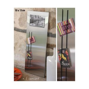 ICD COLLECTIONS - cadre 2 en 1 - Photo Frame