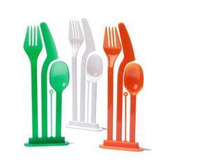 PANDORA DESIGN - standing ovation - Disposable Cutlery