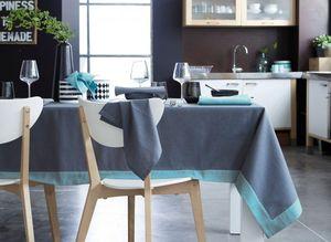 BLANC CERISE -  - Rectangular Tablecloth