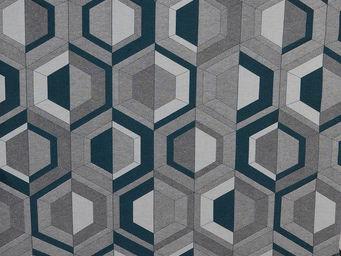THEVENON - double vue - Furniture Fabric