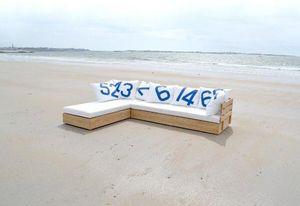 727 SAILBAGS - seul - Garden Sofa