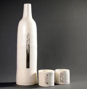 ATELIER TERRES D'ANGELY -  - Bottle
