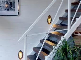 AUTHENTAGE LIGHTING -  - Floor Lighting