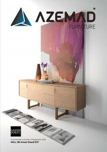 AZEMAD -  - Low Sideboard
