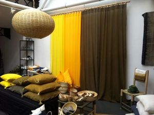 BAAN -  - Custom Curtains
