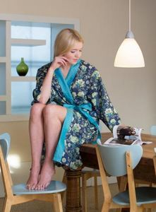 CARO LONDON -  - Bathrobe