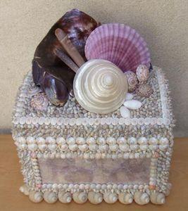 PERRIN caroline -  - Jewellery Box