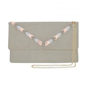 CLEMENCE CABANES -  - Pouch