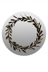 DEVI DESIGN -  - Decorative Platter
