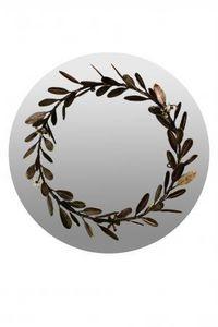DEVI DESIGN -  - Decorative Platter