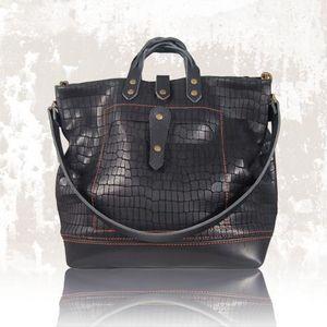 DIDINE ET TRALALA -  - Travel Bag