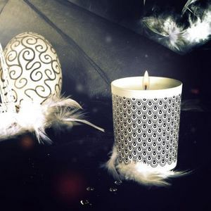 EBOUGIE -  - Decorative Candle