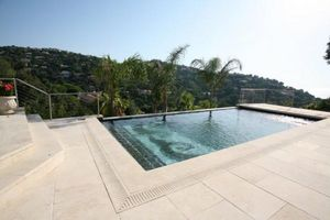 FATHER AND STONE -  - Pool Deck