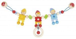 GOLLNEST & KIESEL -  - Wooden Toy