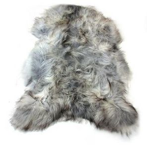 HANLIN -  - Animal Skin Rug