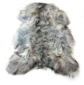 HANLIN -  - Animal Skin Rug