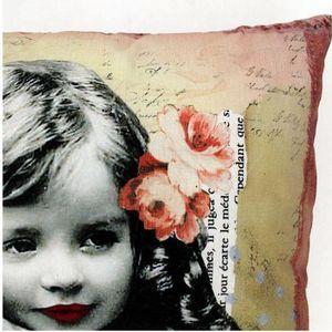 LES PETITES KASKO -  - Cushion Cover