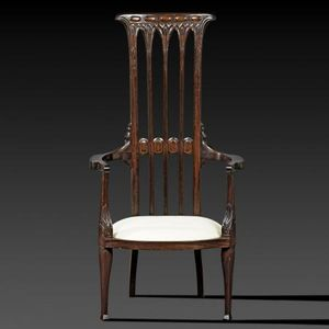 MASSANT -  - Chair