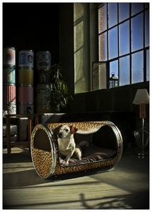 TRENDY TUB -  - Dog Bed