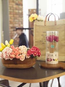 VIA K STUDIO -  - Artificial Flower