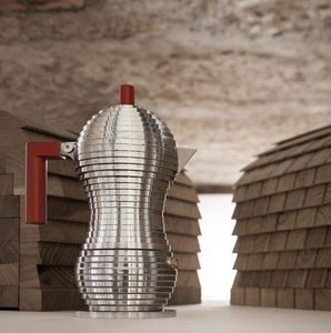 Alessi - -pulcina - Coffee Server