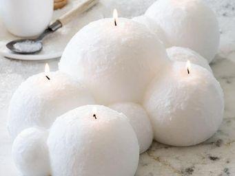 Bougies La Francaise - piste noire-- - Candle