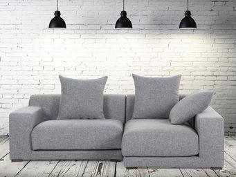 BELIANI - cloud (g - Adjustable Sofa
