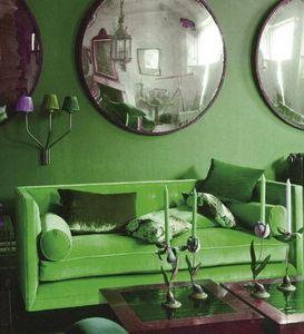 ROUGE ABSOLU -  - Interior Decoration Plan