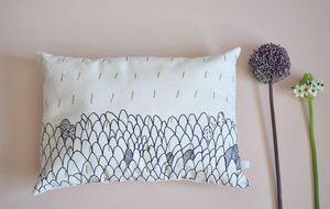 ANNE FONTAIMPE -  - Rectangular Cushion