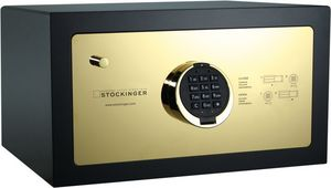 STOCKINGER BESPOKE SAFES - hotel safe - Integrated Wall Safe