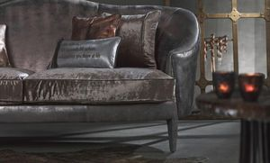 Estetik Decor - luis - 2 Seater Sofa