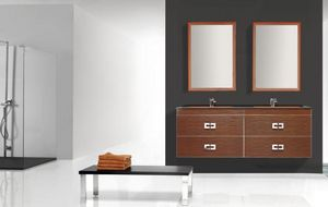 FIORA - fussion - Bathroom Furniture
