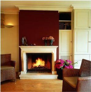 Bodart & Gonay - phenix  1000 - Closed Fireplace