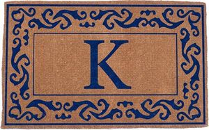 COCOMATS N MORE -  - Custom Doormat