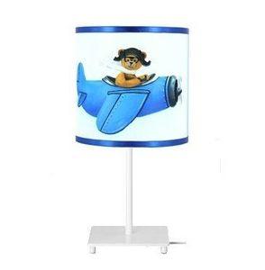 LILI POUCE -  - Children's Table Lamp