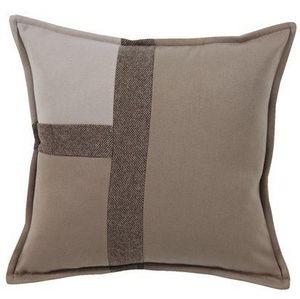 Novabresse - -'essentiel - Square Cushion