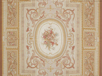 EDITION BOUGAINVILLE - belair - Aubusson Carpet